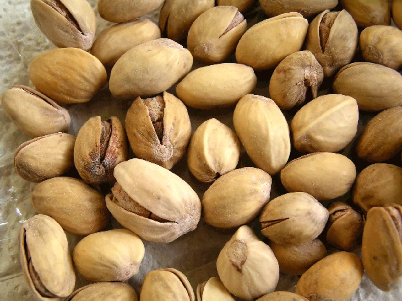 Consumo de pistachos reduce estrés en diabéticos tipo 2