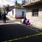 Estas tres mujeres han sido capturadas en Nejapa.