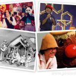 7 programas infantiles populares en los 80 y 90