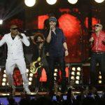 Enrique Iglesias es número uno en las listas de temas latinos de EE. UU. y Europa. FOTO EDH