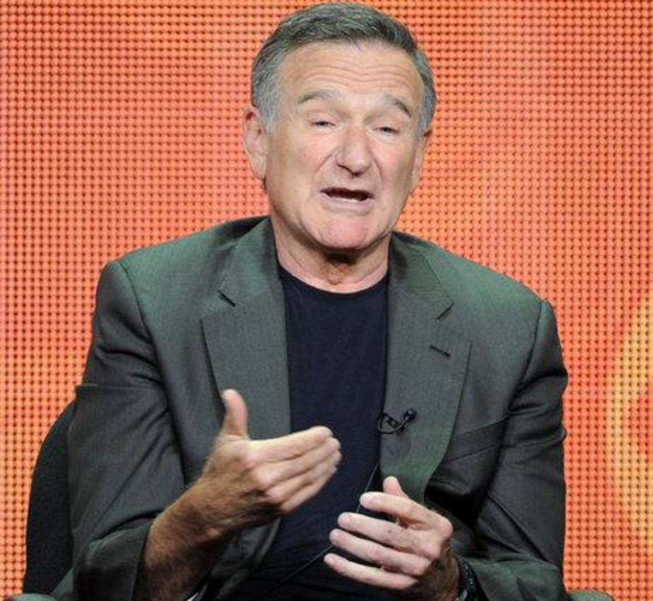 Robin Williams ocultaba una enfermedad