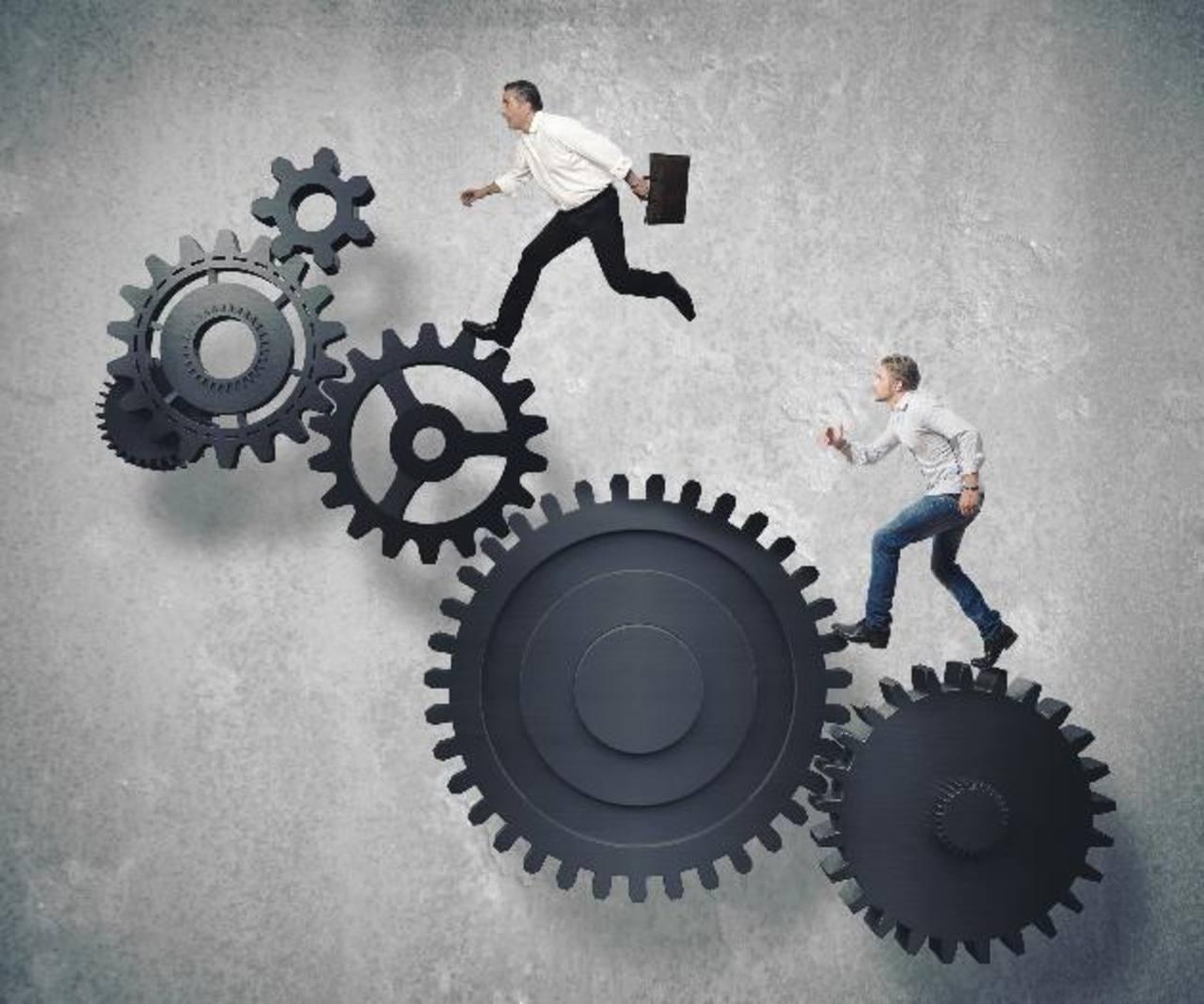 Pequeños cambios de hábitos laborales mejoran la productividad.