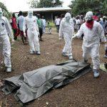 De los 961 pacientes que han muerto de ébola en África Occidental, la mayoría se registran en Liberia. La OMS, además, recomendó, ayer, medidas excepcionales para detener su transmisión. Foto EDH