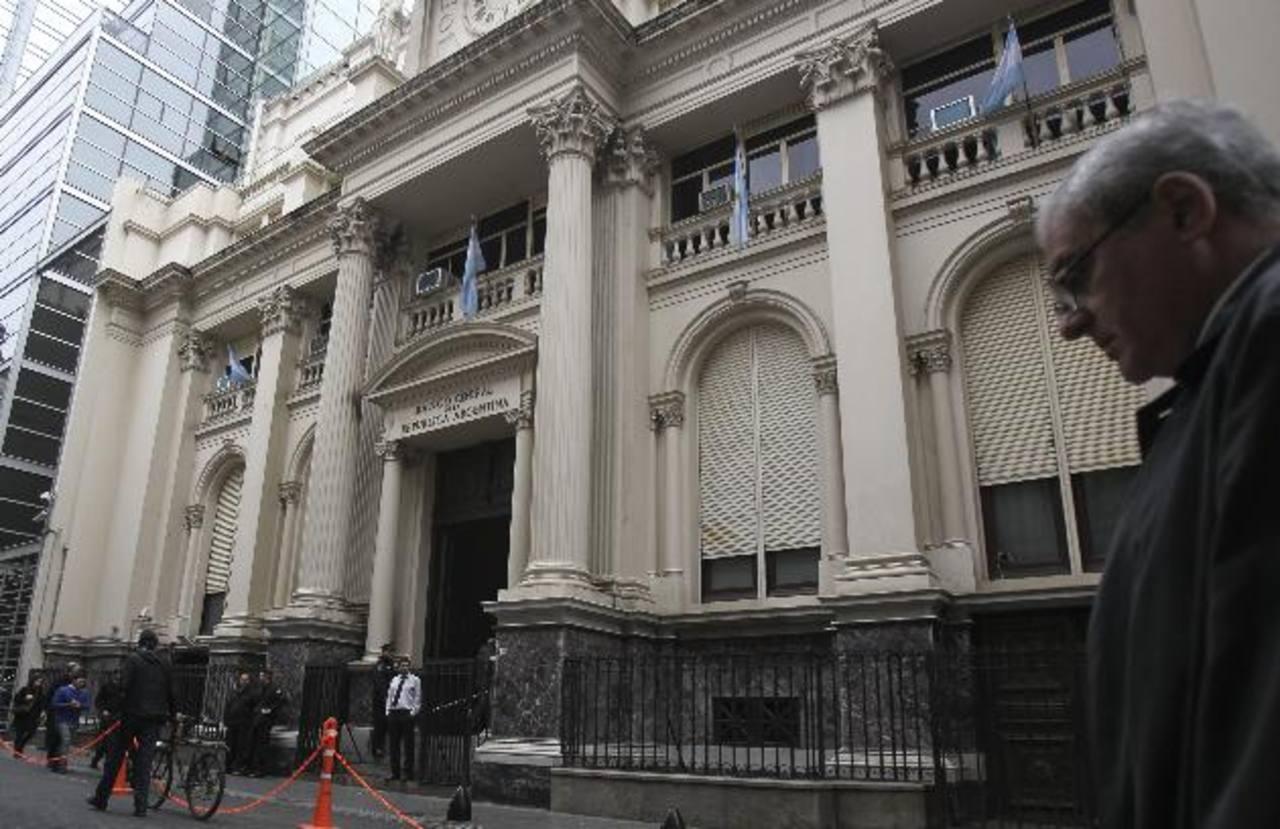 La economía de Argentina está a la expectativa de una solución al default con los acreedores.