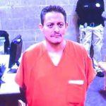 Ladrón dice que nunca amenazó con arma y que solo se rascaba la barriga