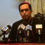 Arzobispo de San Salvador reitera que El Salvador puede caer en un Estado fallido