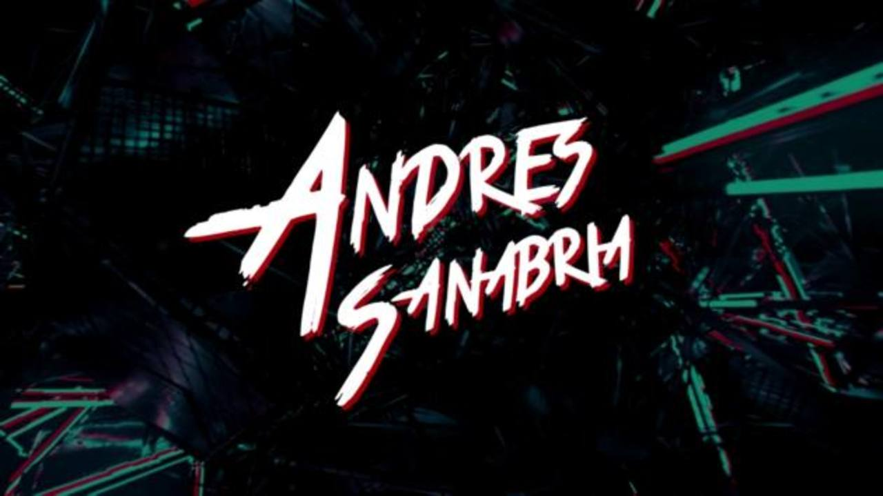 Andrés Sanabria se dará a conocer oficialmente este sábado, y qué mejor forma de hacerlo que en el Life In Color Unleash.