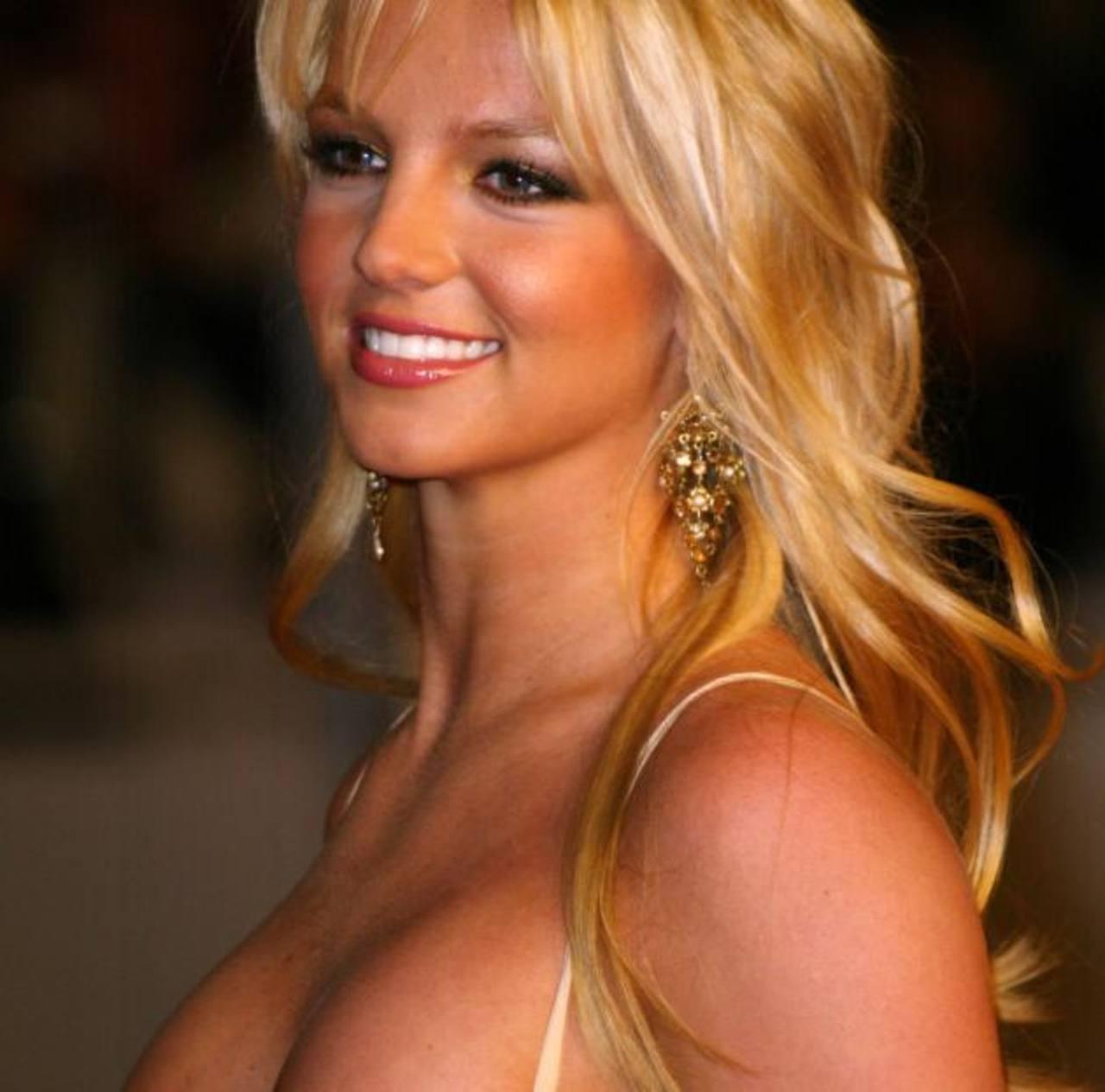 Britney Spears está soltera