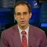 Juan Carlos Tejedor trabajaba para el canal Cuba Visión.