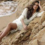 Sara Carbonero ve sirenas cada verano