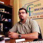 Durante 14 años ha laborado en reinserción de pandilleros en Mejicanos.