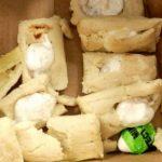 Salvadoreña es capturada en EEUU al transportar tamales con cocaína