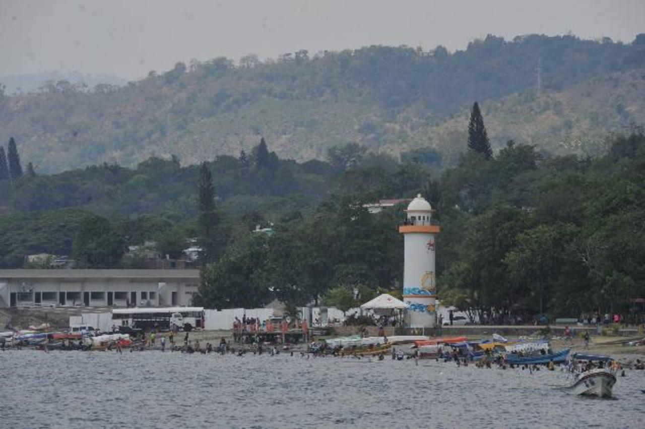 Las autoridades afirmaron que una minoría de salvadoreños salieron del país en las pasadas fiestas.
