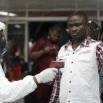 Expertos realizan inspección sanitaria ante proliferación del ébola.