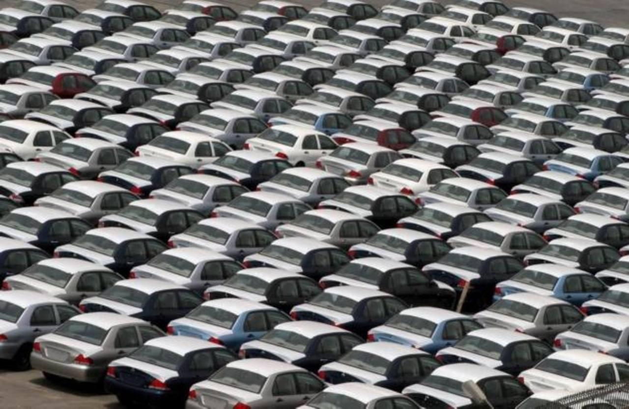 General Motors es una de las fabricantes más grandes.