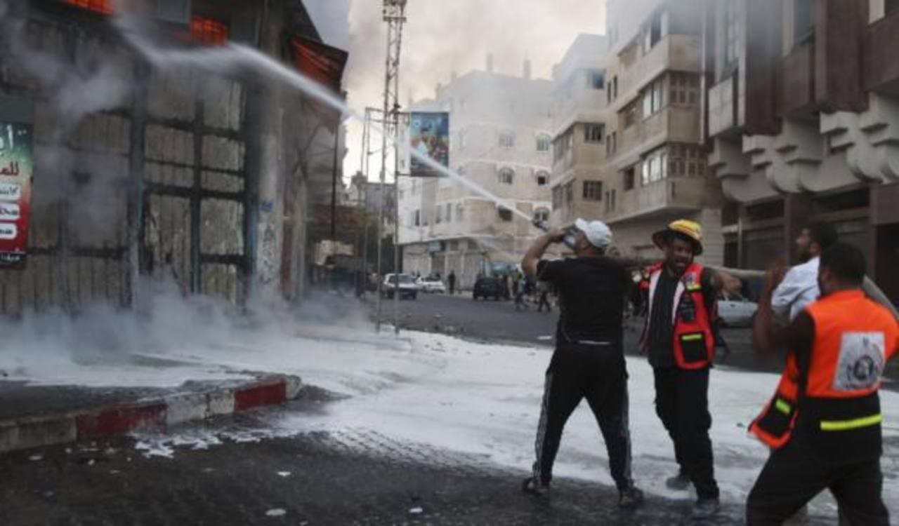 Israel y Hamás aceptan oficialmente un nuevo alto al fuego de 72 horas
