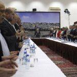 Israel acepta cese de fuego permanente en Gaza