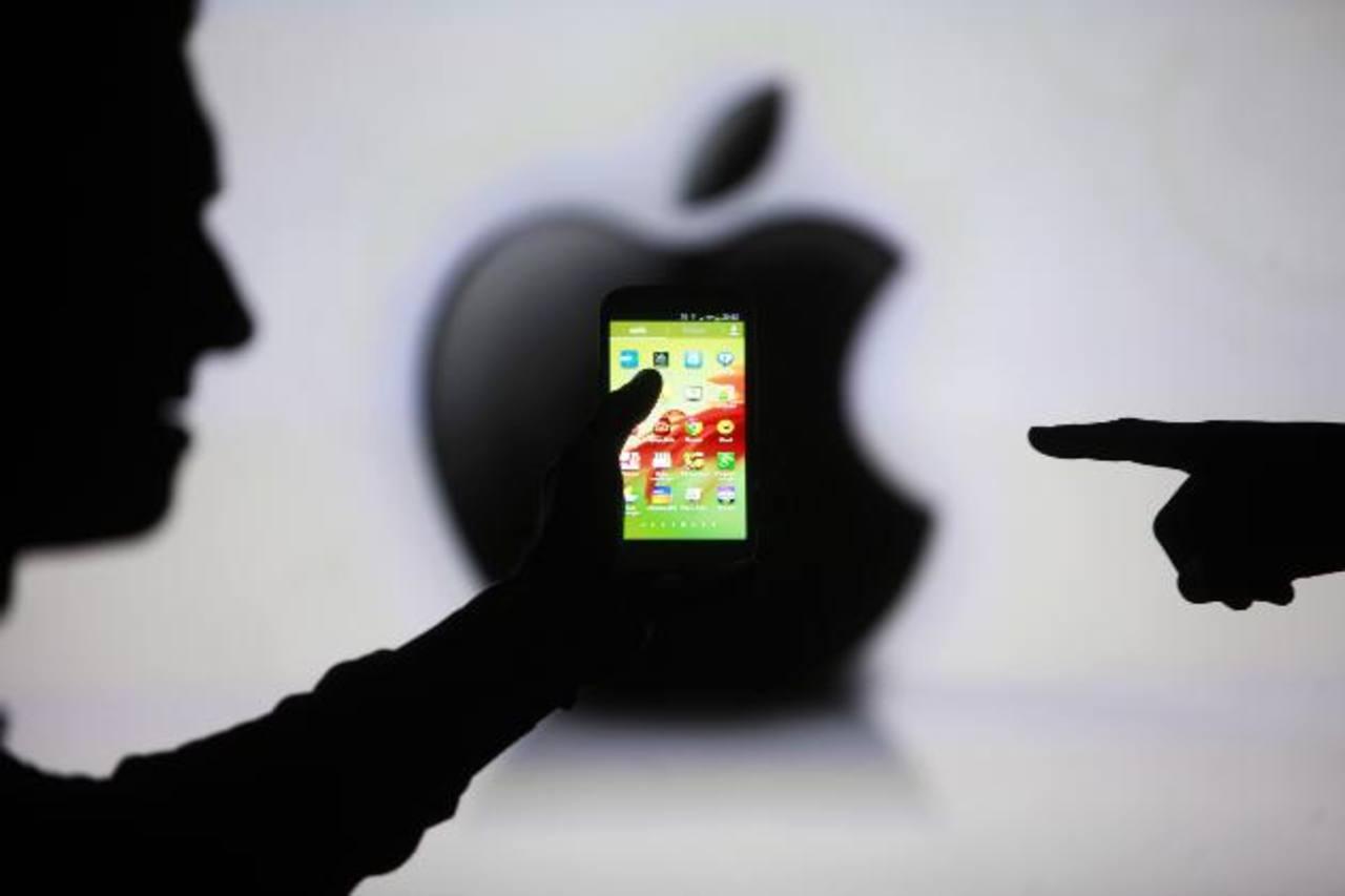 Apple ha tenido la mayoría de victorias en las demandas en varios países. La lucha continuará en EE. UU. FOTO edh