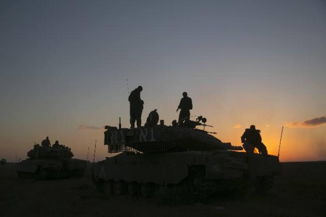 Netanyahu dice que operación en Gaza sigue de acuerdo a necesidades de seguridad