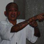 """Carlos Mojica, apodado """"El Viejo Lin""""."""