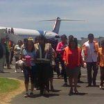 Repatriaron a 14 menores que entraron ilegalmente a Estados Unidos