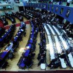 Diputados contraen deuda con el BID para financiar más viajes