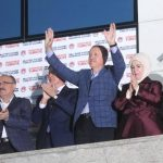 Erdogan gana primeras elecciones presidenciales en Turquía