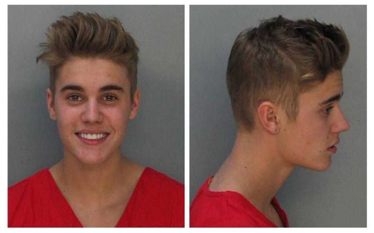 Justin Bieber se declara culpable de cargos en Miami