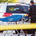 Guatemalteco asesina a su familia y se suicida en Estados Unidos