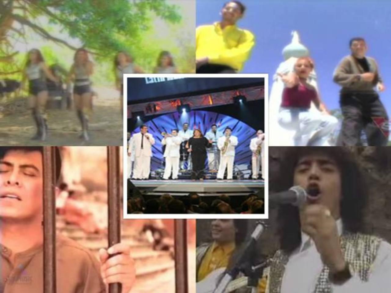 10 éxitos musicales que causan nostalgia a los salvadoreños por el mundo