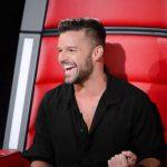 Ricky Martin dice que quiere devolverle a México todo lo que le ha dado