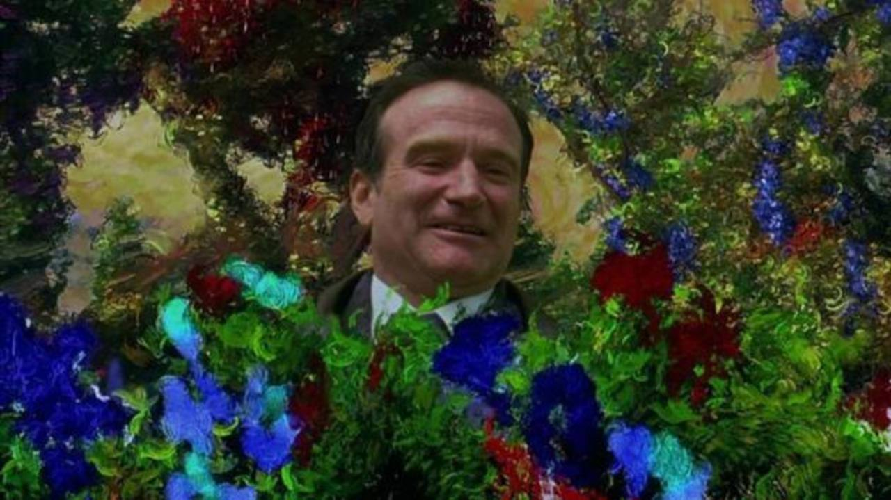 10 películas que inmortalizan a Robin Williams