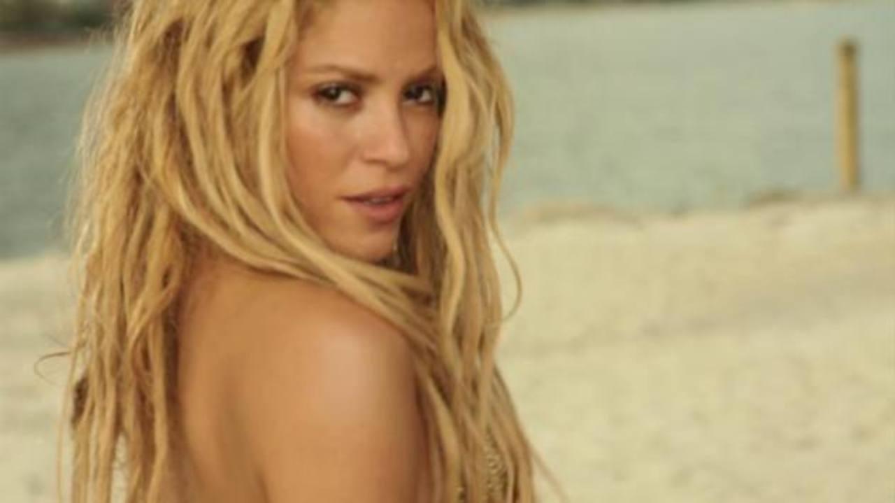 Esta es la canción que plagió Shakira