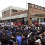 Donnelley despidió a 123 empleados. Foto tomada de Internet