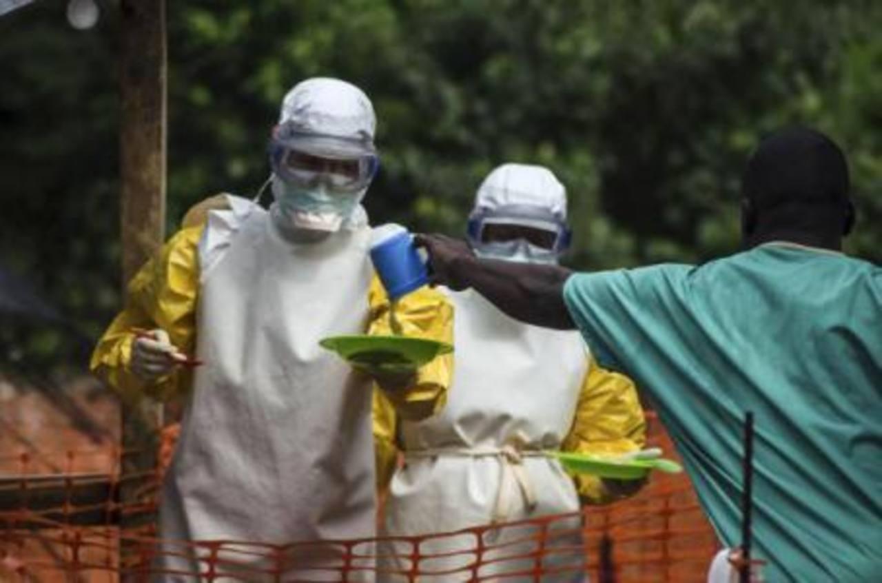 Muere médico contagiado de ébola en Sierra Leona