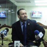 Partido GANA abre las puertas a expresidente Mauricio Funes para diputado