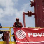 PDVSA tiene filiales en varios países, en El Salvador es Albapetróleos la que importa el petróleo venezolano. foto edh / archivo