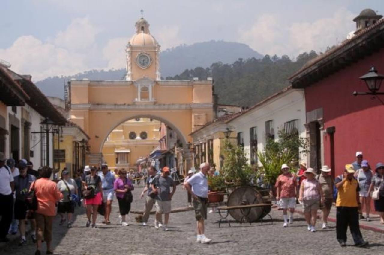 Alrededor de $20 mil invirtió el Instituto de Turismo.