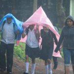 Onda Tropical provocará lluvias eléctricas en el país