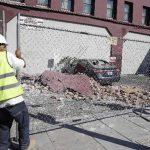 Más de 65 réplicas del sismo del domingo sacuden el Valle de Napa, en EE.UU.