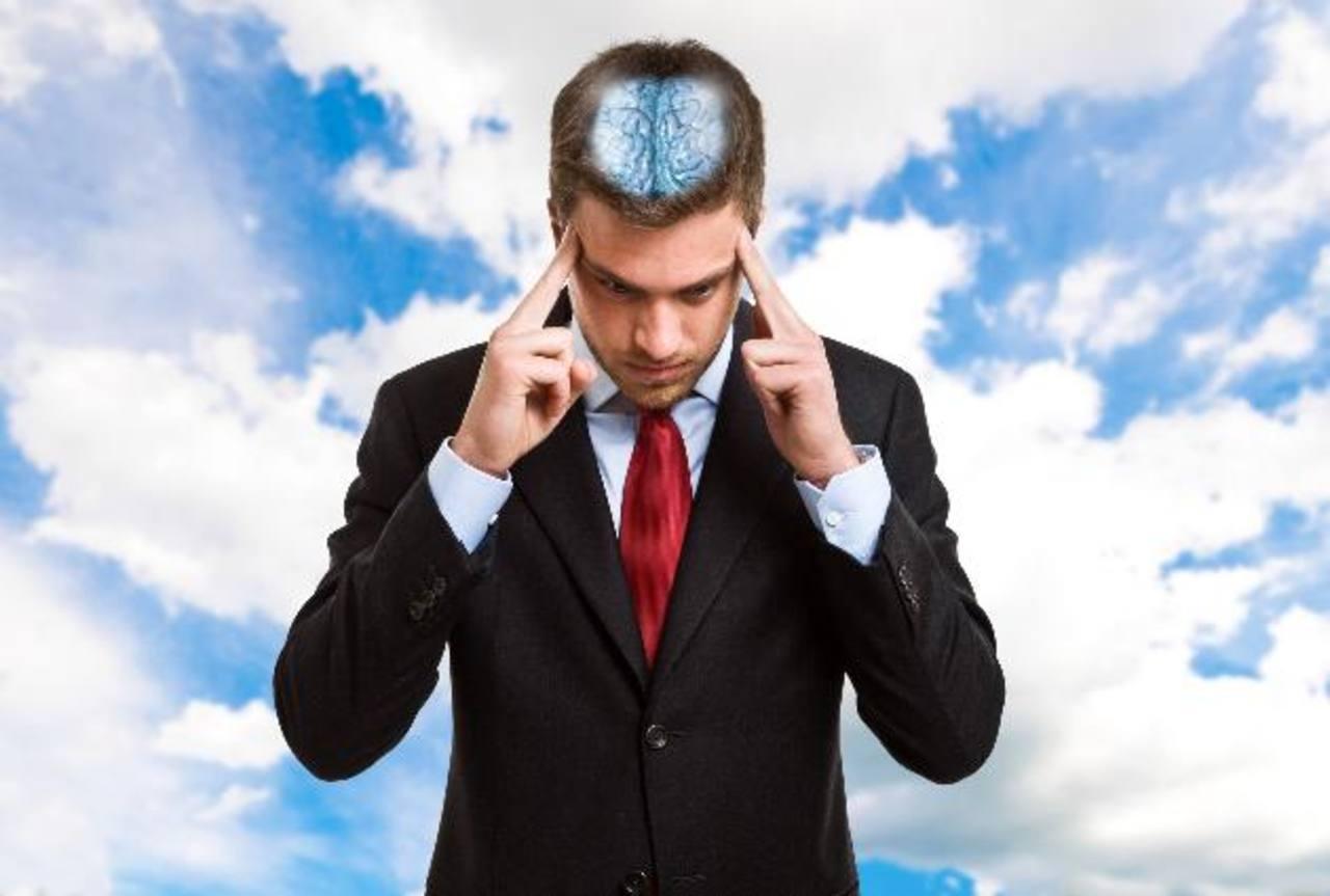 Si le da instrucciones claras y concretas a su cerebro será más fácil concentrarse.