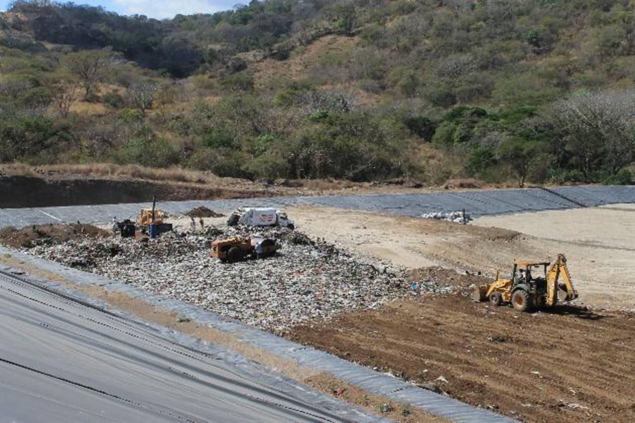 La construcción de la infraestructura tuvo una inversión de $1.8 millones, pero le falta la maquinaria adecuada. Foto edh/ CORTESÍA