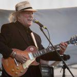 Dick Wagner fue un reconocido músico estadounidense, quien llevó a la fama a bandas iconos del rock. foto edh/ archivo