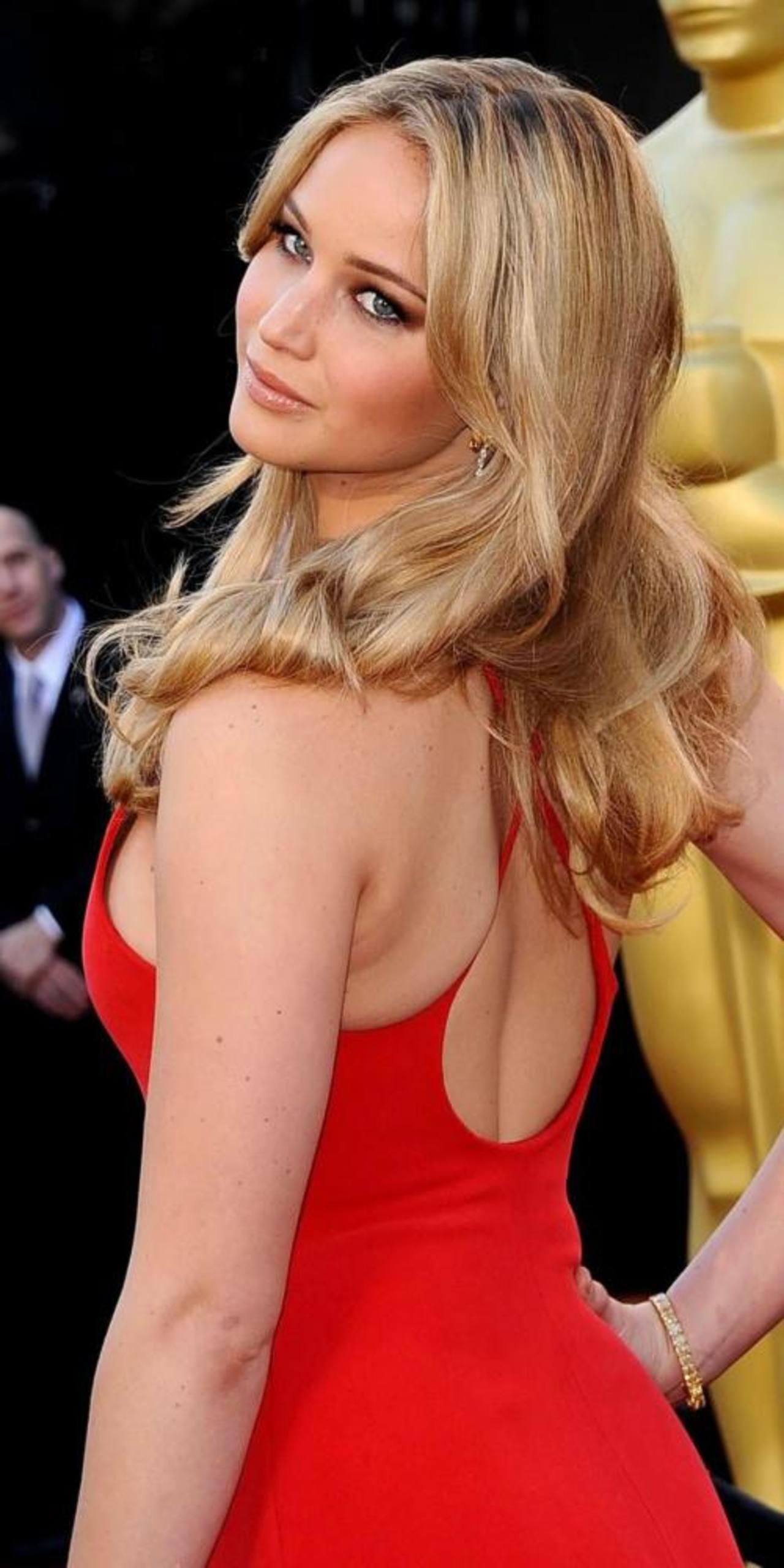 Jennifer Lawrence termina relación con Nicholas Hoult