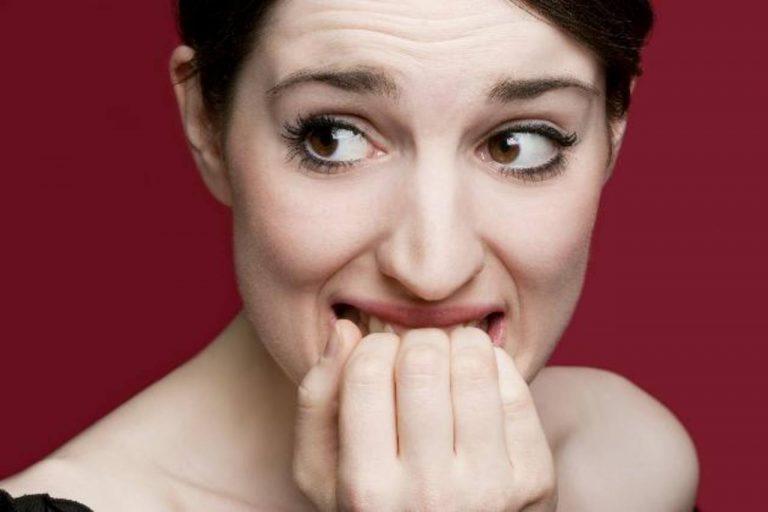 Morderse las uñas: un problema de salud, de estética y psicológico