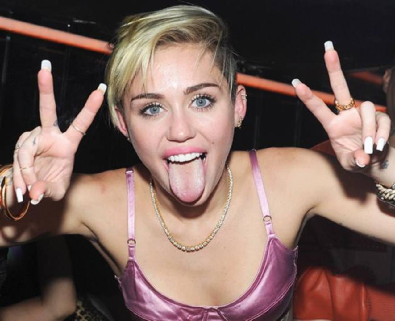 Prohíben concierto de Miley Cyrus en República Dominicana