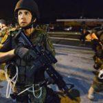 Demandan por $40 millones a la Policía de Ferguson