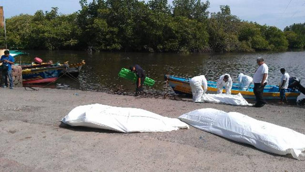 Pandillas tras masacre en una isla de San Dionisio