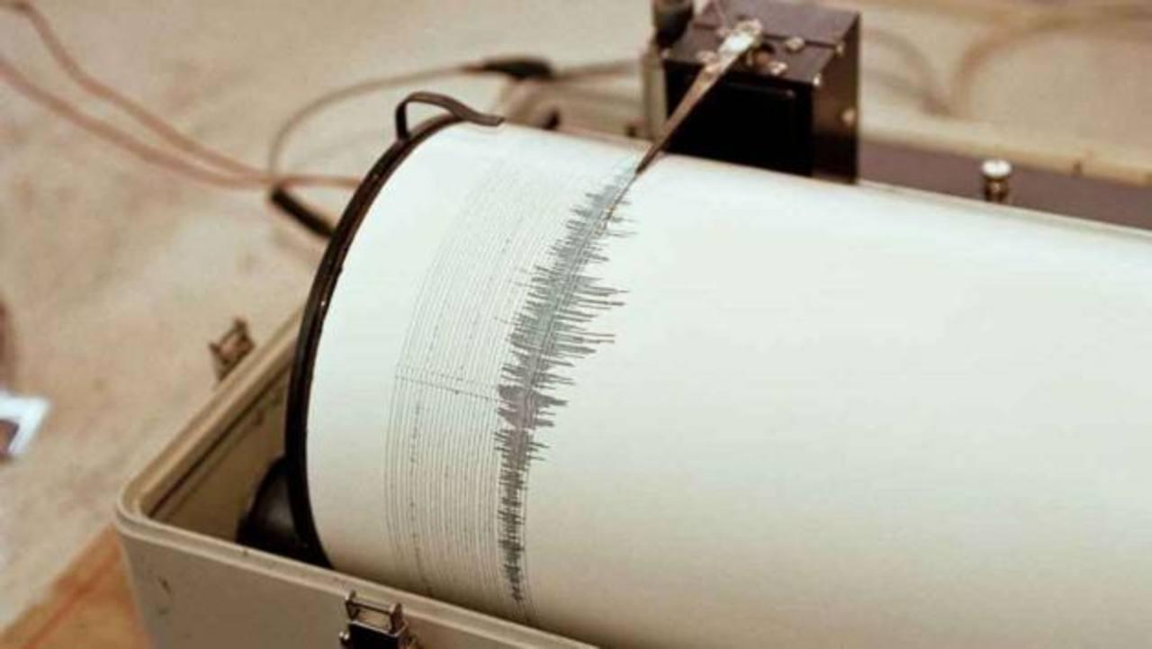 Guatemala registró cuatro sismos en las últimas 24 horas