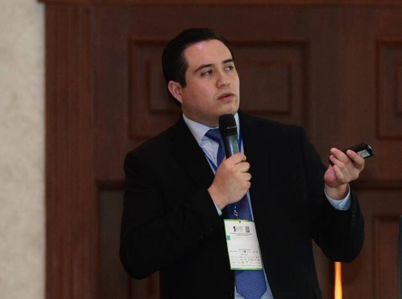 Hugo Téllez mencionó la importancia del financiamiento y los incentivos para la realización de proyectos energéticos.